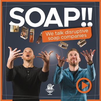 Our Favorite Men's Bar Soap Products