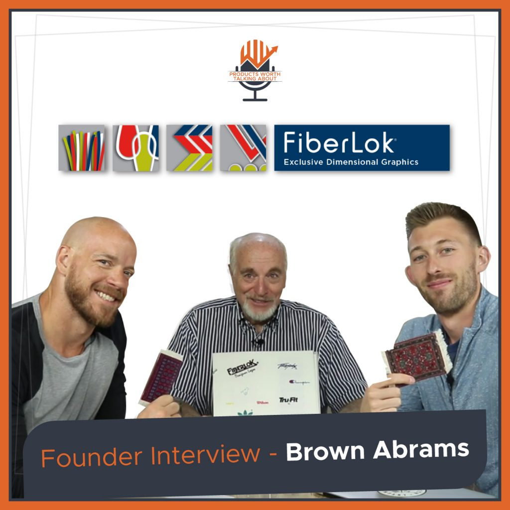 Brown Abrams Fiberlok