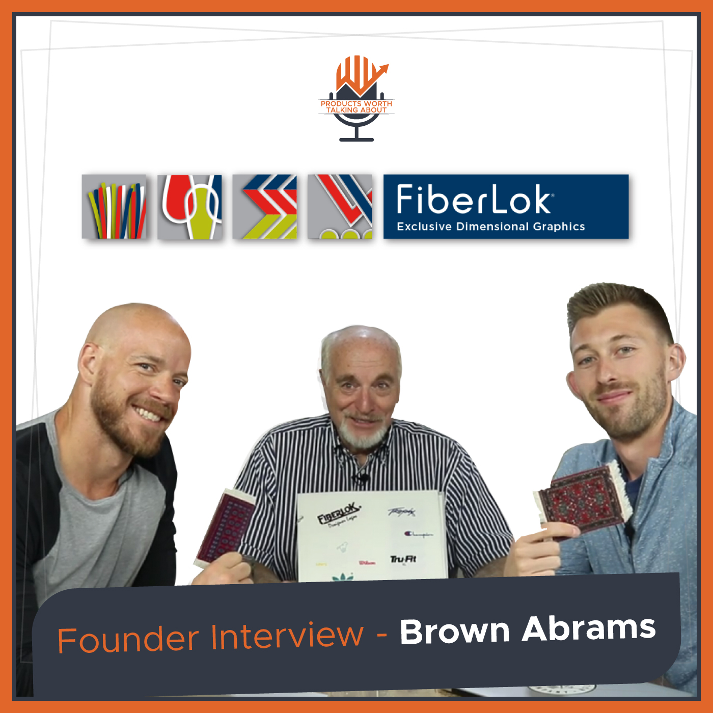 Founder Interview – Brown Abrams