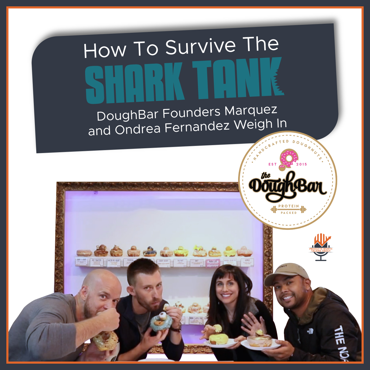 How To Survive Shark Tank