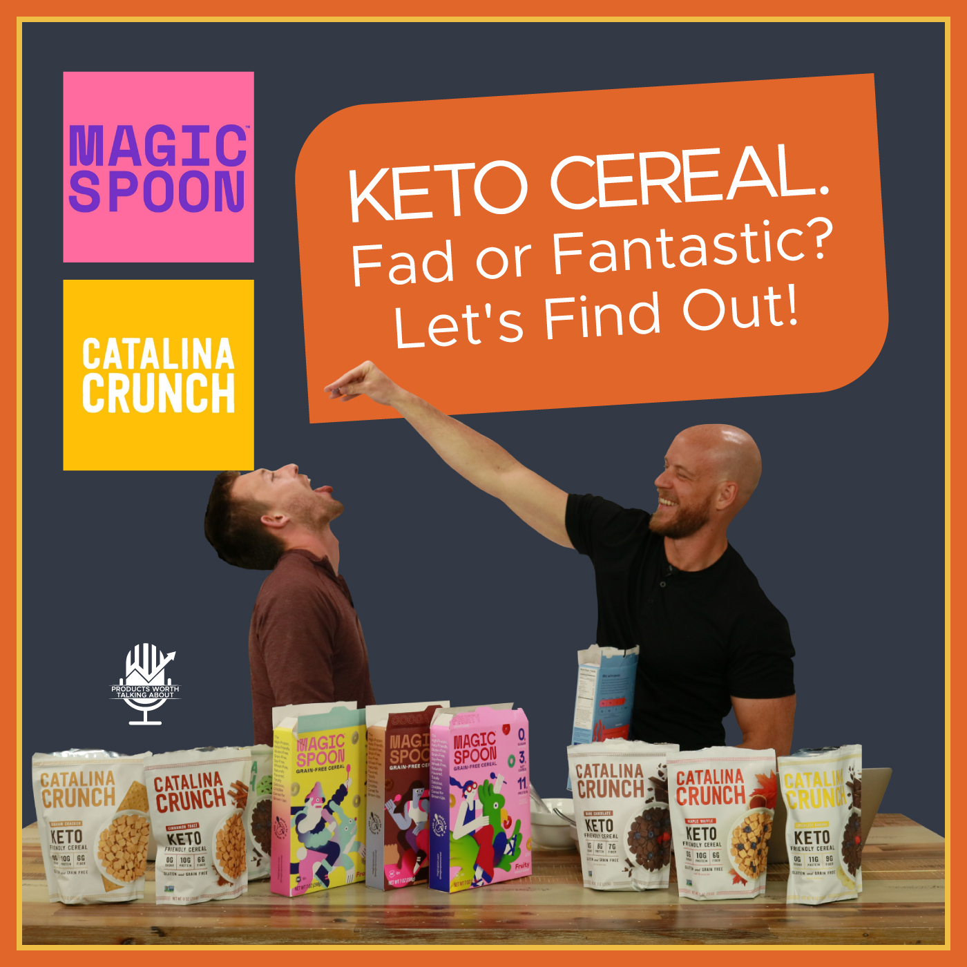Ketogenic (Keto) Cereal Brands Review for 2020 – New Brands Making Big Waves