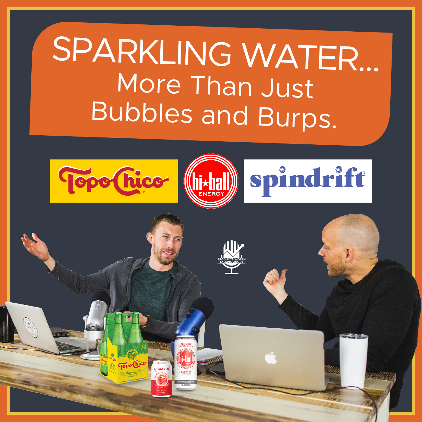 Sparkling Water Brand Reviews for 2020 – Not Just Bubbles and Burps