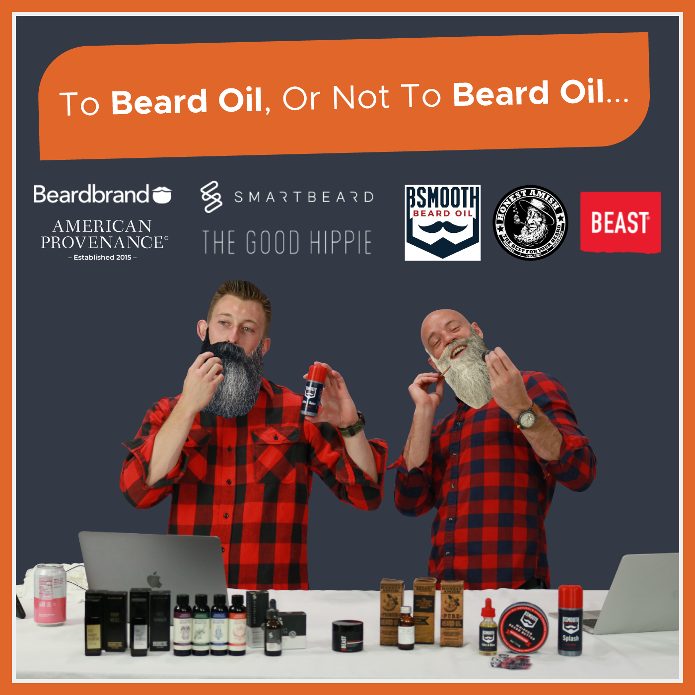 The Best Beard Oils – We Reviewed 7 of the Top Brands!