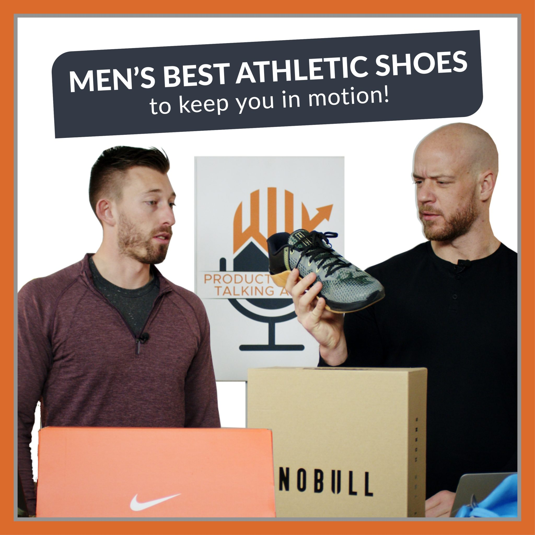 Our Favorite Footwear for Functional Fitness | Nike vs. NoBull