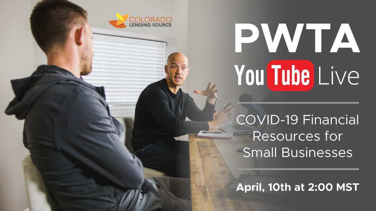 COVID-19 Financial Resources for Small Businesses